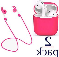 Josi Minea 2-in-1 Apple AirPods Accessories Kit - Protective