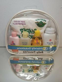 1 Handy Solutions Baby Travel Kit .