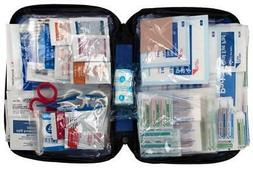 First Aid Only 299 Piece Kit  All Purpose Soft Case Emergenc