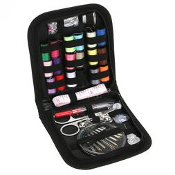 70pcs Portable <font><b>Travel</b></font> Sewing Box Set Kit