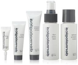 Dermalogica Dry Skin 5 Piece Therapy Treatment Kit