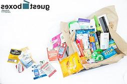GuestBoxes.com - Bridal Suite Emergency Kit with OVER 60 PRO