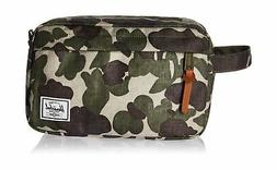 Herschel Supply Co. Chapter Travel Kit, Frog Camo, One Size
