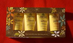 Naked Bee 1 ea 1.5 oz Lotion, Body Wash, Shampoo, Conditione