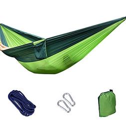 New-Hi Lightweight Portable Outdoor Camping Double 210T Nylo
