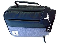 NIKE Air Jordan Hybrid Elite Sport Tote Lunch Box Travel Coo