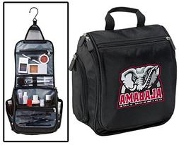 Alabama Toiletry Bags Or Hanging University of Alabama Shavi