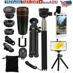all in 1 accessories phone camera lens