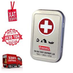 all purpose 27 piece first aid kit