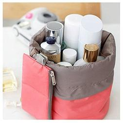 Makeup bag Waterproof Travel Kit, Organizer Bathroom Storage