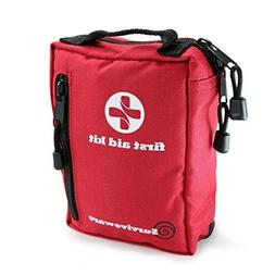Best First Aid Kit for Hiking, Backpacking, Camping, Travel,