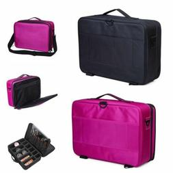 Lot Makeup Bag Cosmetic Case Storage Handle Organizer Travel