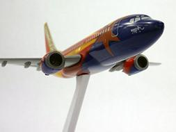 Boeing 737-300 Southwest Airlines Arizona One 1/200 Scale Mo