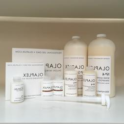 Olaplex Bond Products No 3, No 4, No 5, No 6, No 7   you cho