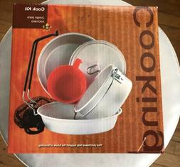 Boys Scouts Of America Cook Kit BRAND NEW NIP