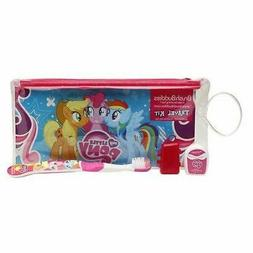 Brush Buddies My Little Pony Travel Kit: Toothbrush, Case &