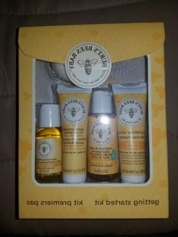 Burt's Bees Baby Bee Getting Started Kit - Pack of 5
