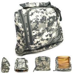 Camouflage Camo Travel Kit Organizer Accessories Toiletry Ba