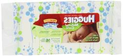 Huggies Natural Care Baby Wipes - Unscented - 16 ct