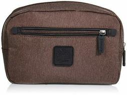 Timberland Chambray Dopp Kit Overnight Shave Kit Toiletry Or