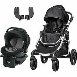 Baby Jogger City Select Single - Onyx Baby Stroller