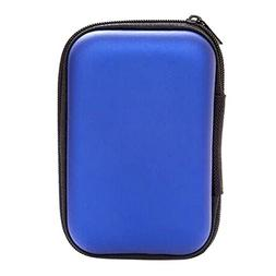 Gbell Classic Travel Makeup Cosmetic Bag, Toiletry Case Wash