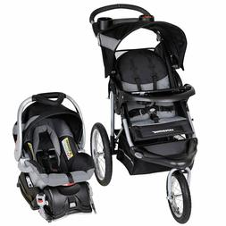COMBO Baby Trend Expedition Travel System Baby Jogger, Mille