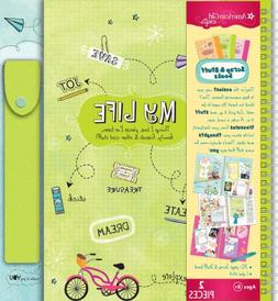 American Girl Crafts Travel Size My Life Scrap and Stuff Boo