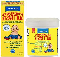 Boudreaux's Butt Paste Diaper Rash Ointment Home and Travel