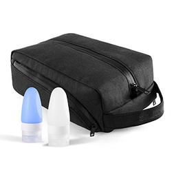 dopp kit waterproof toiletry bag