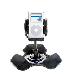 Dual Mounting Kit Designed for Apple iPod Photo  Features Un