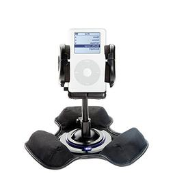 Dual Mounting Kit Designed for Apple iPod 4G  Features Unive