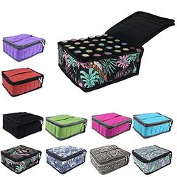 essential oils storage carrying case