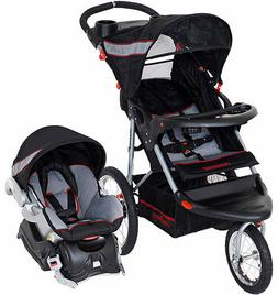 Baby Trend Expedition Jogger Travel Kit 3in1 Infant Stroller