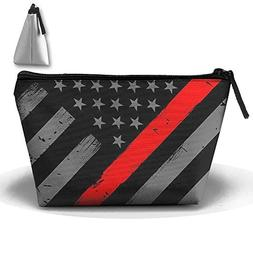 firefighter thin red line american