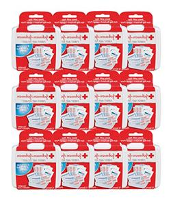 First Aid to Go! – by Johnson & Johnson – Essential Item