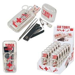 Travel Size First Aid Kit