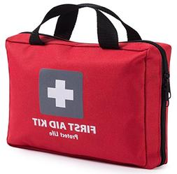 First Aid Kit Car,Home,Traveling,Camping, pieces bag equippe