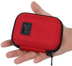 First Aid Kit ? 60 Pieces ? Small And Light Soft Shell Case