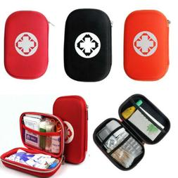 First Aid Kit Travel Camping Sport Emergency Survival Rescue