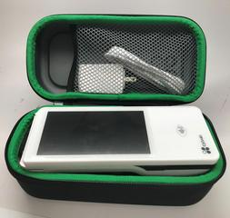 Clover Flex Travel KIT incl  charger ***BRAND NEW***