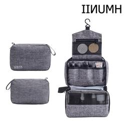 HMUNII <font><b>Travel</b></font> Toiletry Bag Business Toil