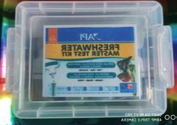 API® FRESHWATER MASTER TEST KIT MINI TRAVEL KIT/ TRIAL SIZE