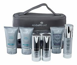SkinMedica Glow on the Go Essentials System. Skin Care Syste