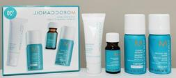Moroccanoil Hair & Body Minis Travel KIT Set