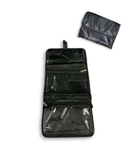 Hanging Makeup Travel Toiletry Bag Large Kit Folding Organiz