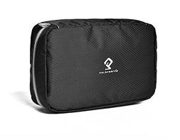 ZIYE Hanging Portable Travel Toiletry Bags Mens Womens Overn