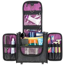 Hanging Toiletry Bag Toiletry Kit | Makeup Organizing | Toil