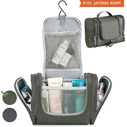 Travel Hanging Toiletry Bag for Travel Accessories - Toiletr