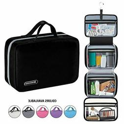 Hanging Travel Toiletry Bag for Men and Women | Makeup Bag |
